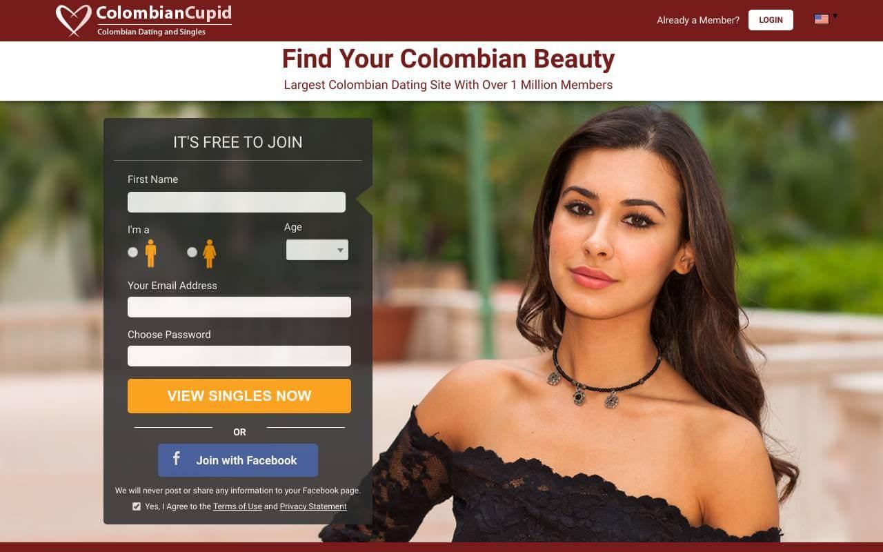 ColombianCupid 1