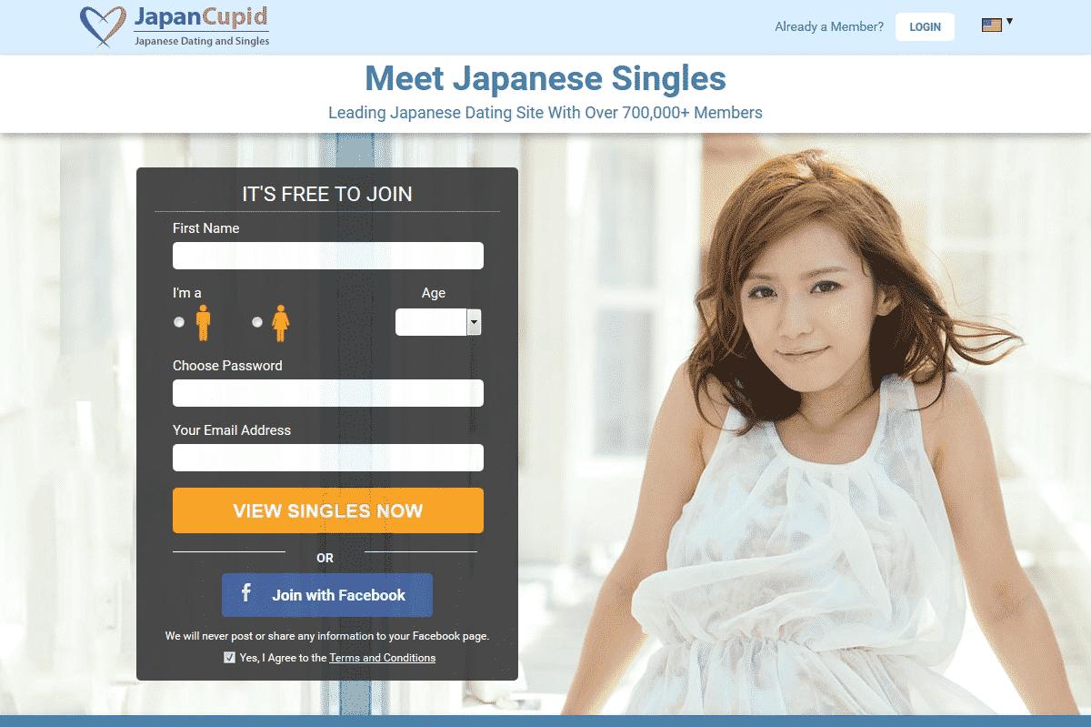 JapanCupid Review1