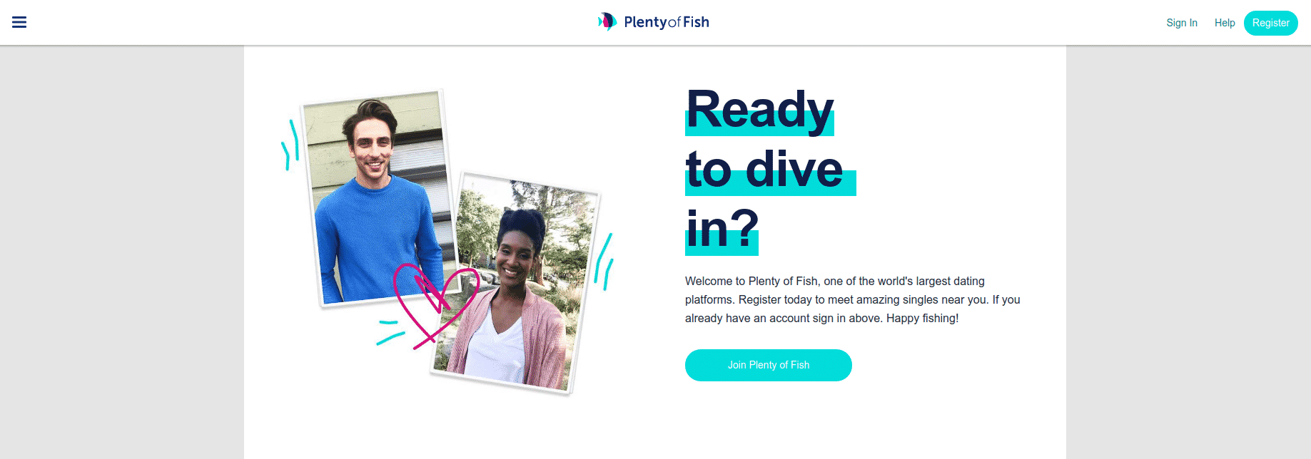 POF (Plenty of Fish) Review1